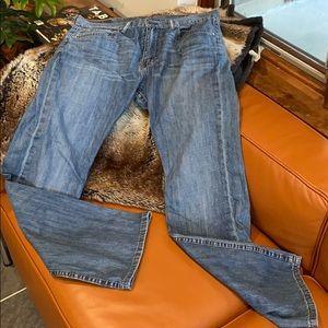"""Levi Jeans 34"""" x 30"""""""
